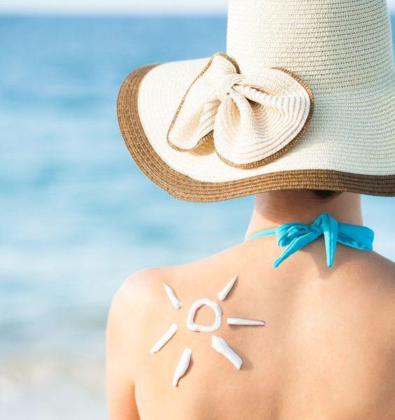 Beauty-percek: természetes napvédelem