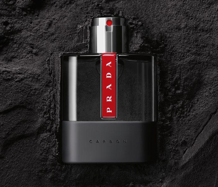Prada Luna Rossa Carbon – parfümújdonság