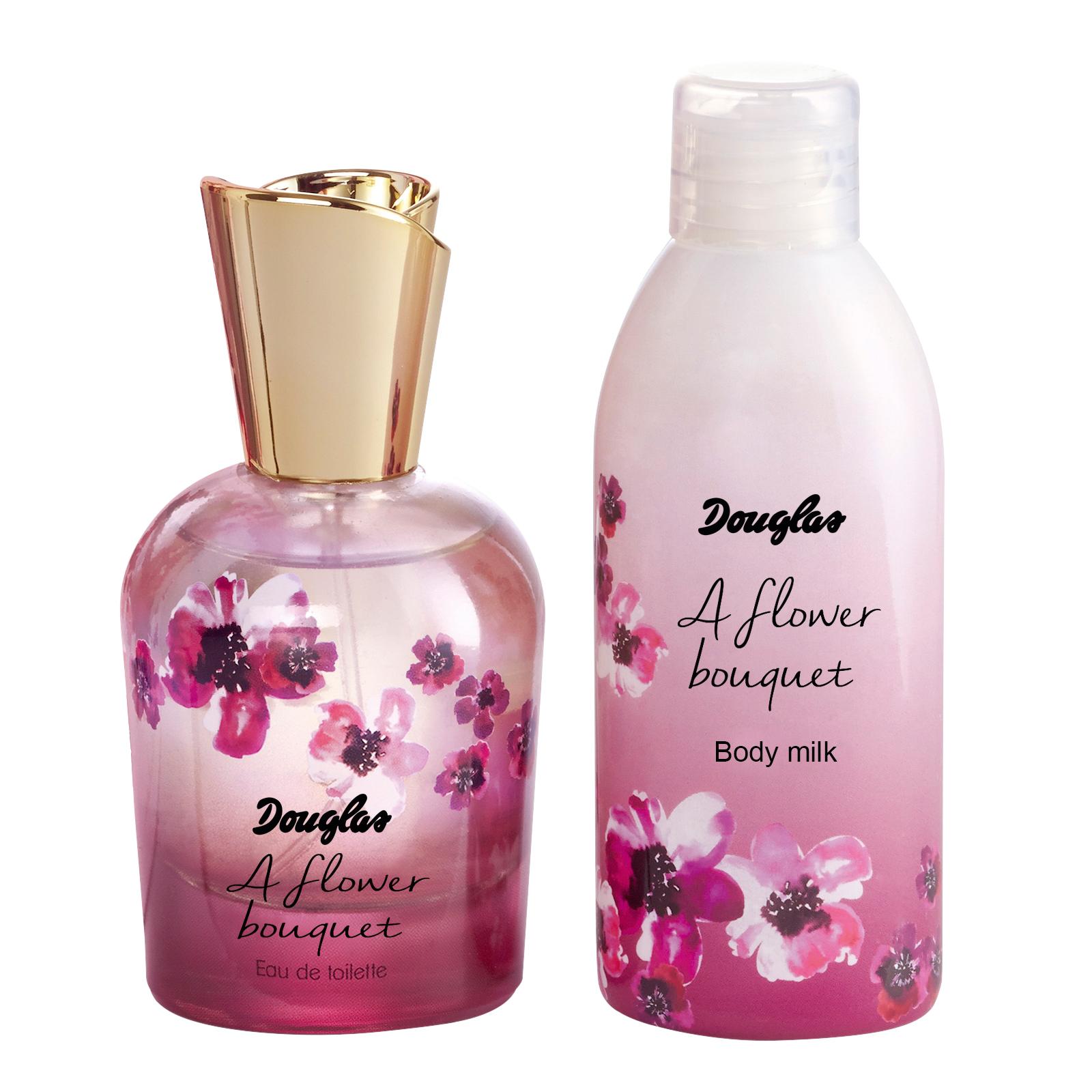 Douglas Fragrances – saját márkás illatok a Douglas tól