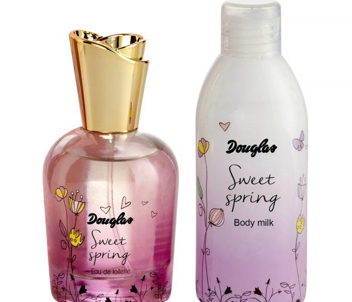Douglas Fragrances – saját márkás illatok a Douglas-tól