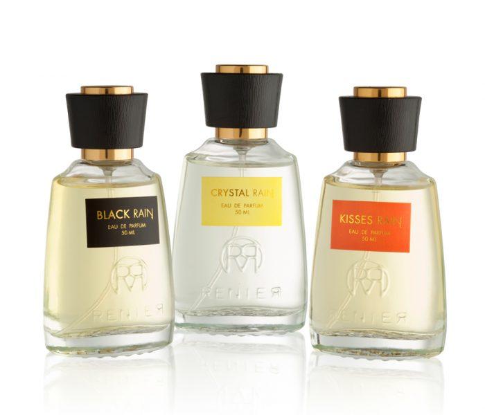 Renier Perfumes – új niche parfümház