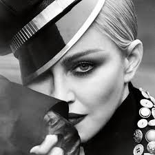 Madonna 59 éves lett! ;)