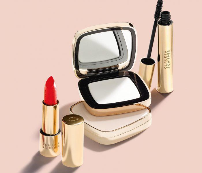 Artdeco Claudia Schiffer make-up kollekció