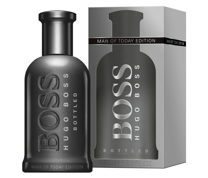 Hugo Boss Boss Bottled Man of Today – újdonság