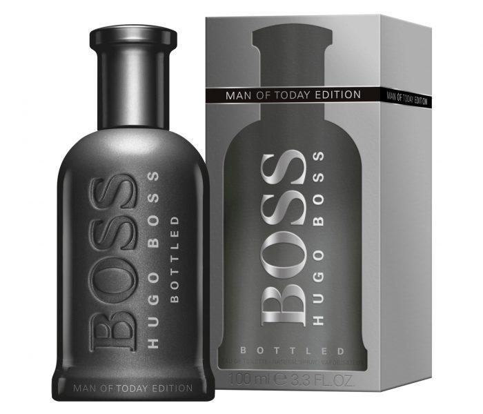 Hugo Boss Boss Bottled Man of Today – újdonság