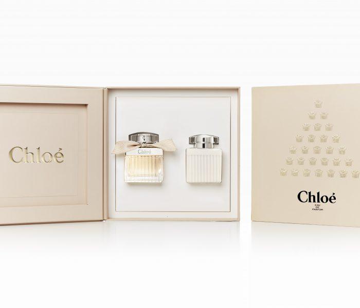 Karácsonyi ajándékötletek – parfümszettek