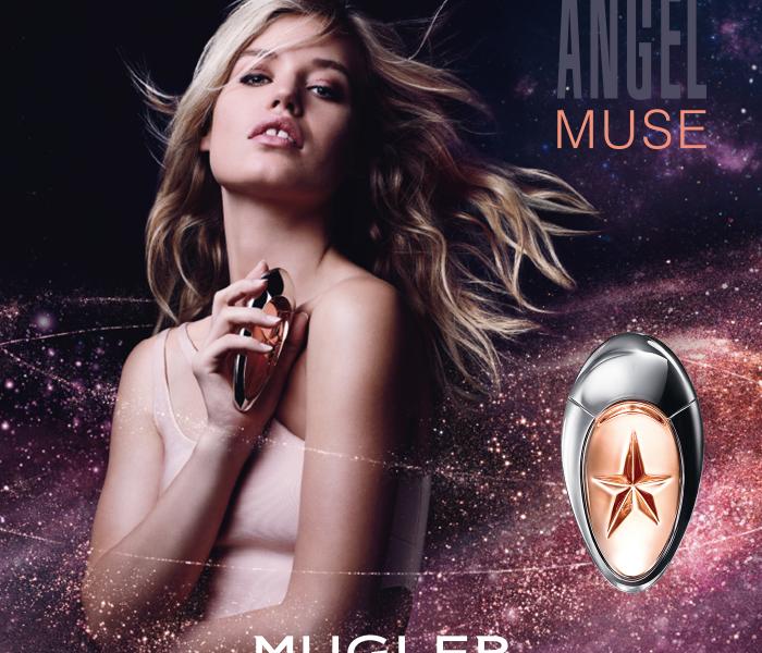 Mugler Angel Muse – parfümkritika