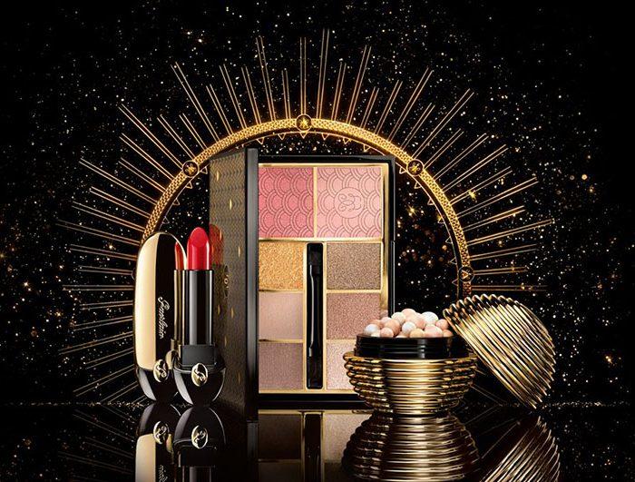 Beauty-percek: Guerlain karácsonyi kollekció