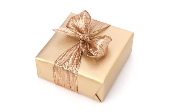 Luxus a köbön, avagy exkluzív ajándékok karácsonyra