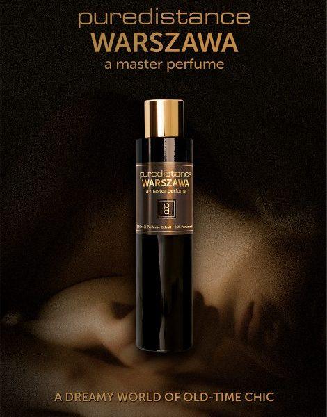Puredistance Warszawa – parfümkritika