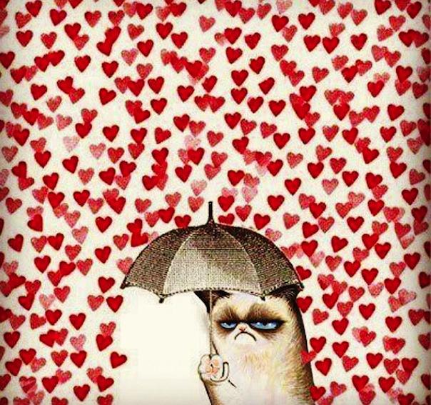 Valentin nap, kicsit másképp