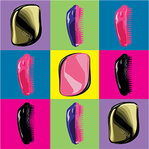 Beauty-percek: Tangle Teezer, a csodakefe