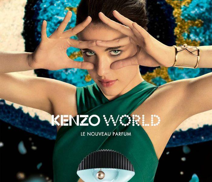 Kenzo World Eau de Parfum
