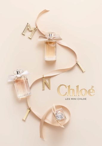 Les Mini Chloé