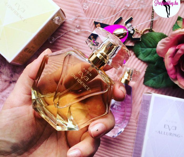 Avon Eve Confidence & Alluring