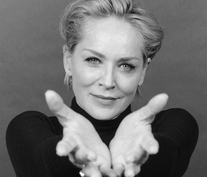 Sharon Stone 60 éves!