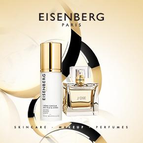 Bemutatkozik: Eisenberg Paris