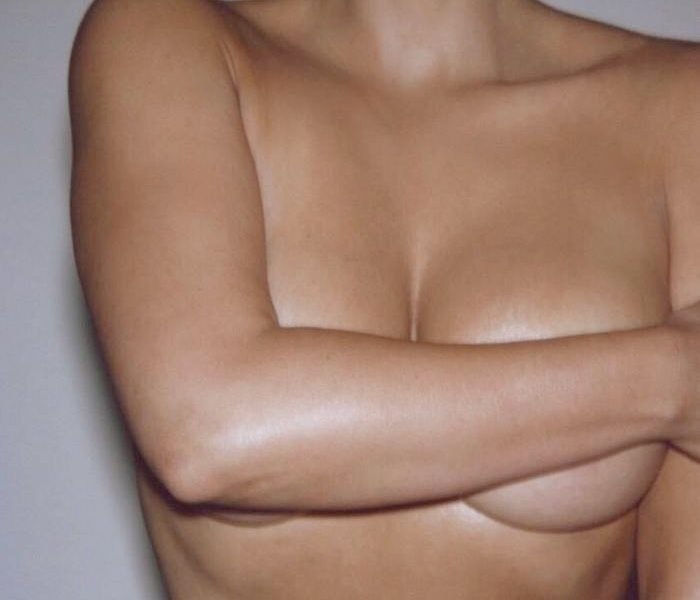 Kim Kardashian West KKW Body