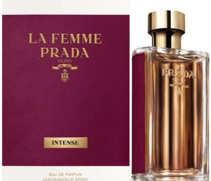 Prada La Femme Intense – parfümkritika