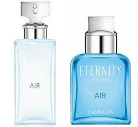 Calvin Klein Eternity AIR – újdonság