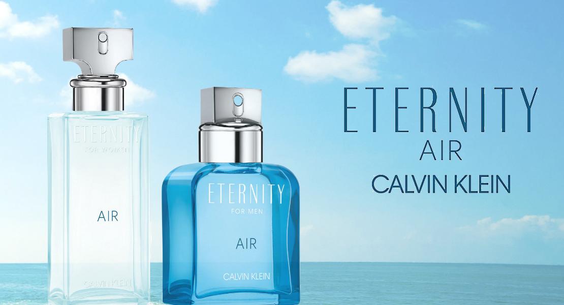 480034a190 Calvin Klein Eternity AIR – újdonság