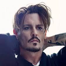 Johnny Depp és kedvenc illatai