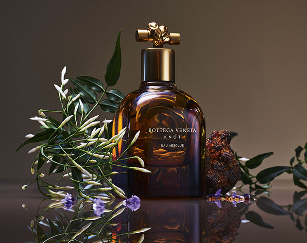 Bottega Veneta Knot Eau Absolue – újdonság