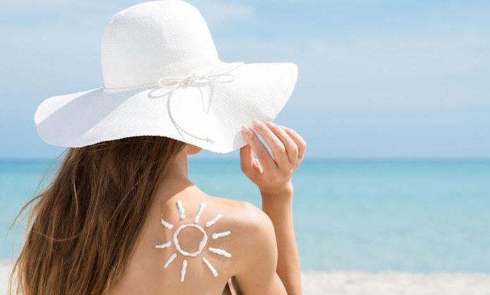 Beauty-percek: napvédelem 1×1