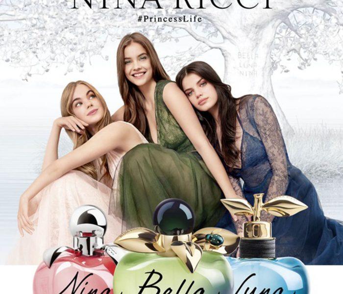Nina Ricci Bella – parfümújdonság