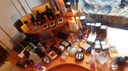 Mutasd be a parfümgardróbodat – Joci
