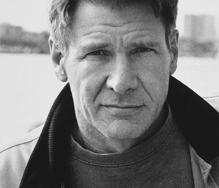 <3 Harrison Ford 76 éves <3