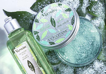 Beauty-percek: hűsítő hidratálás L'Occitane módra