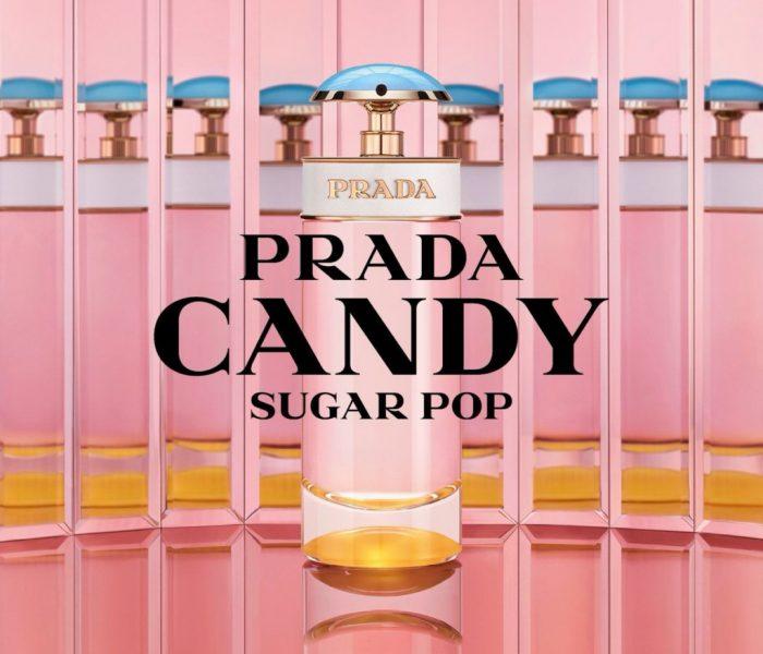 Prada Candy Sugar Pop- parfümkritika