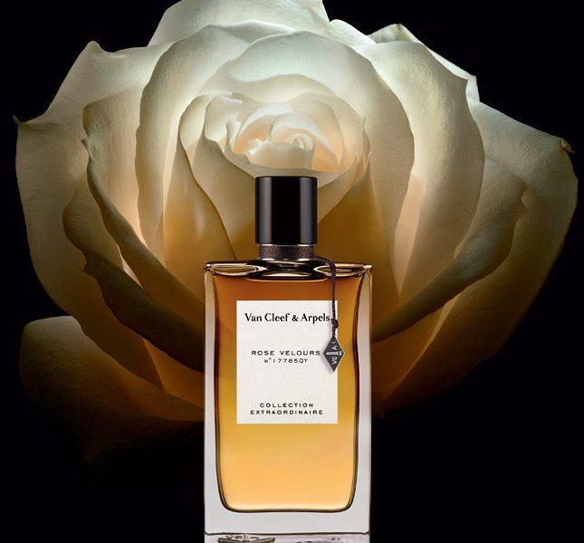 Van Cleef & Arpels különleges parfümkollekció