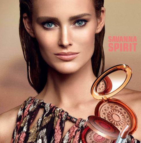 Beauty-percek: Artdeco Savanna Spirit kollekció