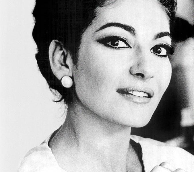 Maria Callas, és kedvenc parfümjei
