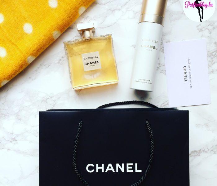 Chanel Gabrielle – egy új fejezet