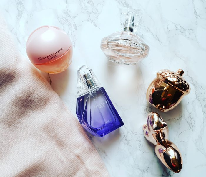 Avon parfümújdonságok