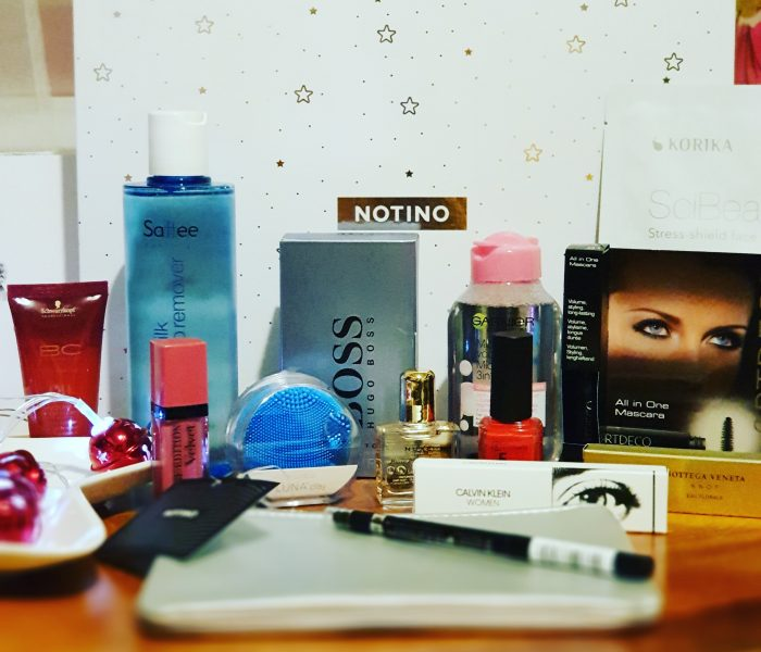Notino Winter box
