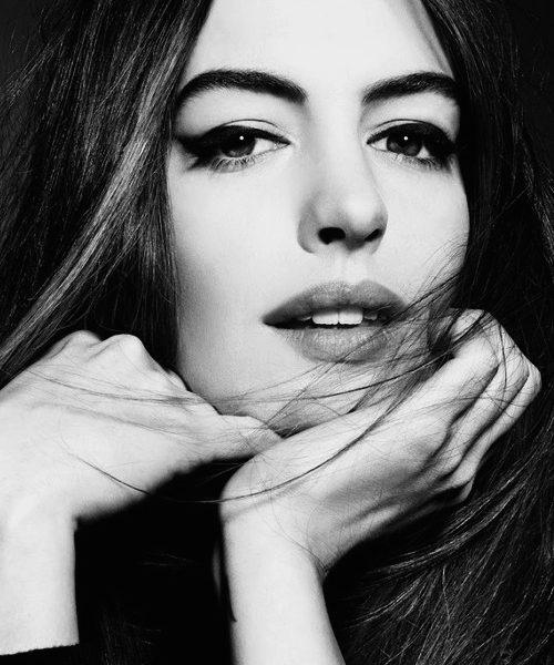 Anne Hathaway és kedvenc parfümjei