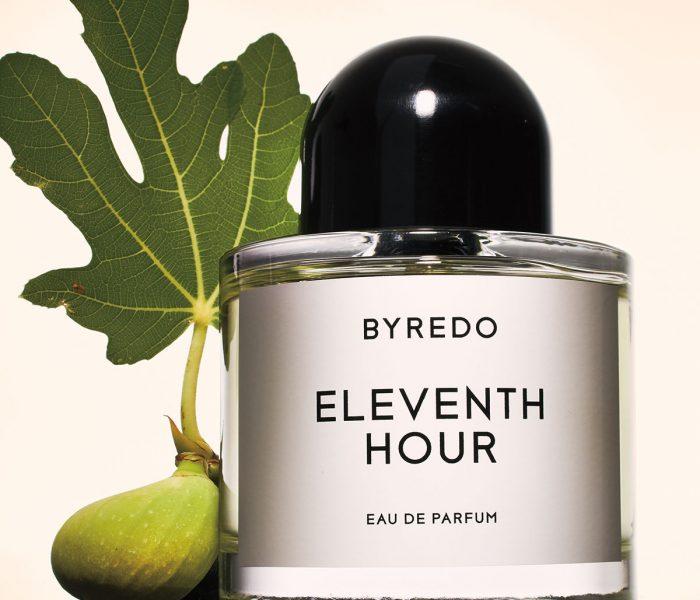 Byredo Elevent Hour – parfümkritika