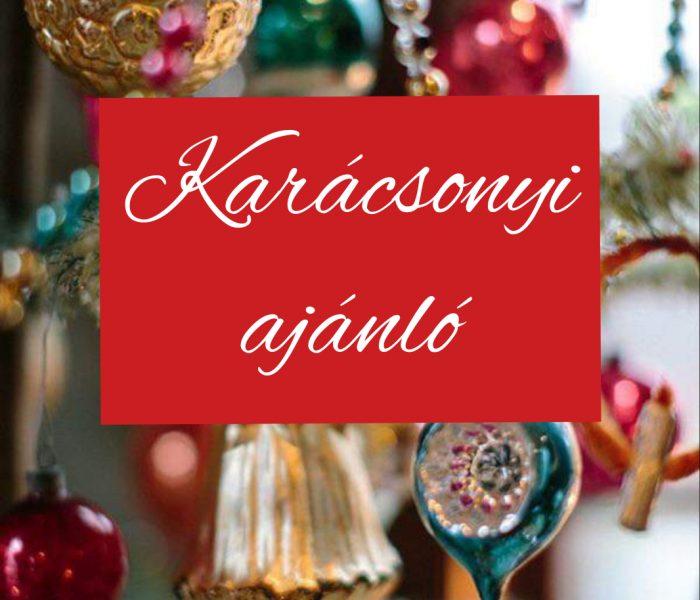 Karácsonyi ajánló: Giorgio Armani parfümszettek