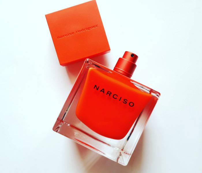 Narciso Rodriguez Narciso Rouge – parfümkritika