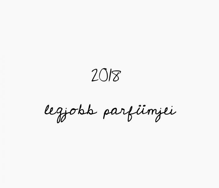 2018 legjobbjai