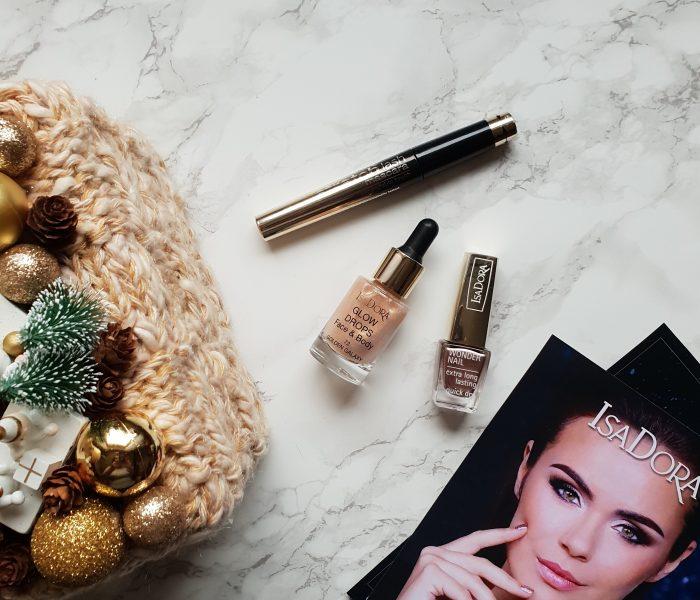 Beauty-percek: IsaDora karácsonyi kollekció