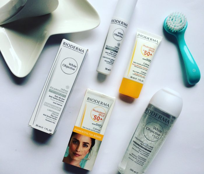Beauty-percek: Bioderma White Objective