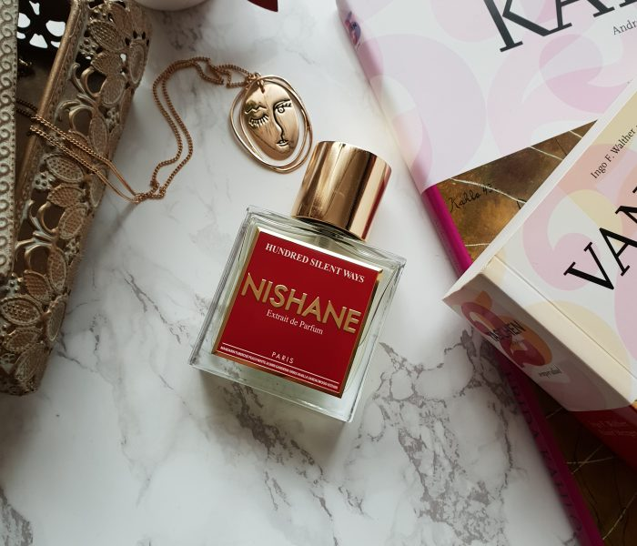 Nishane Hundred Silent Ways – parfümkritika