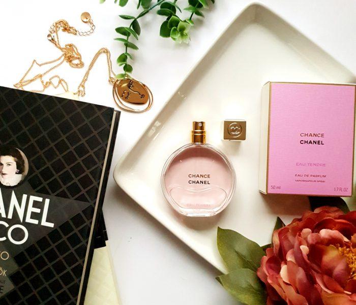 Chanel Chance Eau Tendre Eau Parfum – parfümkritika