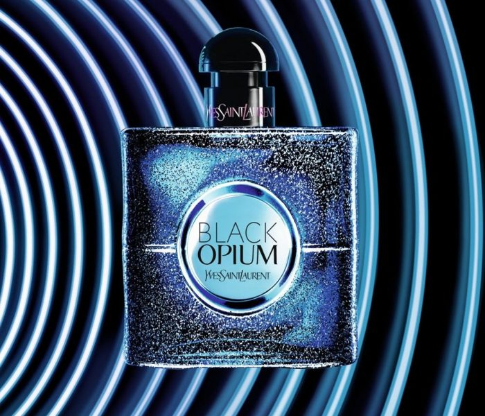 Yves Saint Laurent Black Opium Intense – újdonság