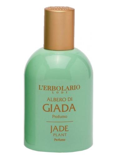 L'Erbolario Jade – parfümkritika